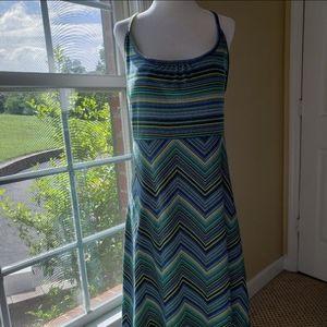 Dakini athletic summer dress